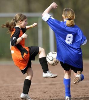 De l'autre côté Rhin, le football féminin est roi