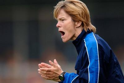 Vera Pauw quitte la sélection hollandaise