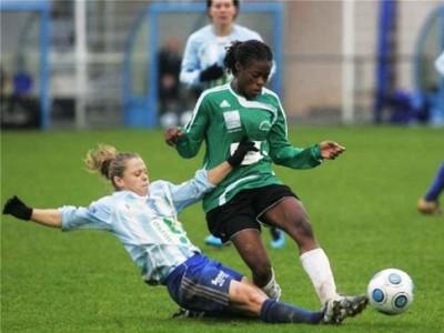 A l'aller, Soyaux avait battu Montigny (1-0) (photo : Charente Libre)