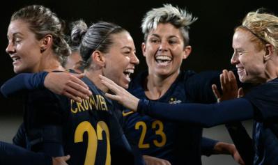 #AlgarveCup2018 - J1 : des buts et du spectacle