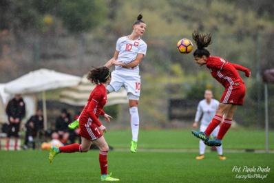 #TurkishWomensCup - J1 : Les résultats et compos