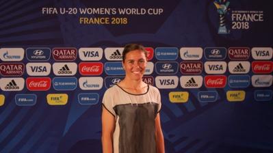 Abily prendra part au tirage au sort (photo FIFA.com)