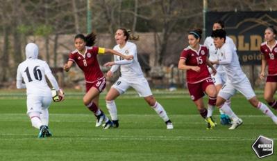 #TurkishWomensCup - J2 : Les résultats et compos