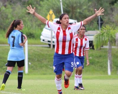 Le Paraguay a bien préparé la Copa America