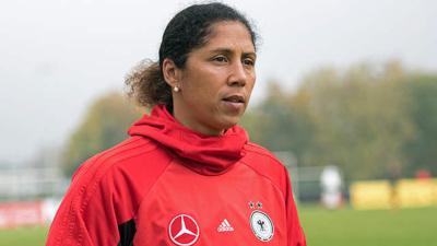 ALLEMAGNE - Steffi JONES remplacée à la tête de la sélection