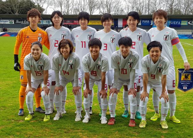 Le Japon (photo Ligue de Bretagne)