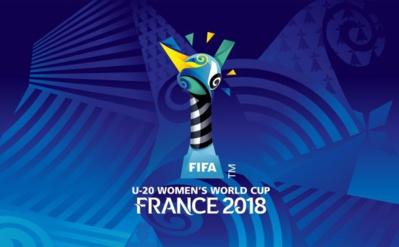 #U20WWC - La billetterie pour la Coupe du Monde U20 est ouverte