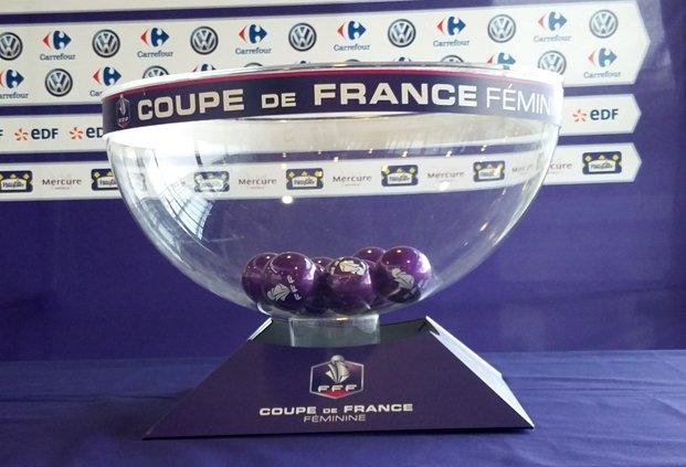 Coupe de France - Le programme des quarts