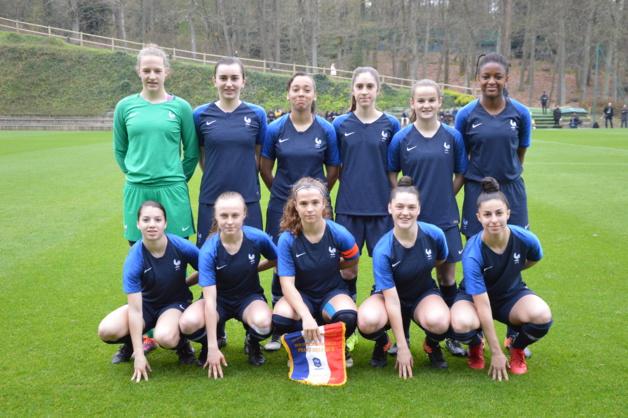 U16 - Deuxième succès 1-0 face à la BELGIQUE
