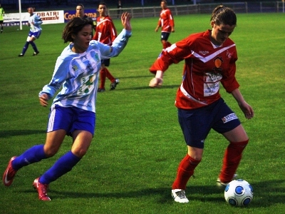 Boilard au duel avec Plantive (photo : Sébastien Duret)