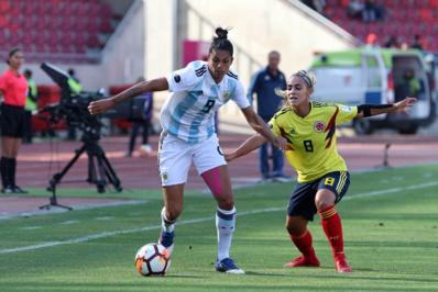 #FIFAWWC (Copa America) - Tournoi final : Le BRESIL et l'ARGENTINE en pôle