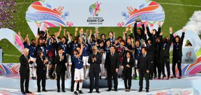 #FIFAWWC (Asie) - Le JAPON conserve son titre, la CHINE troisième