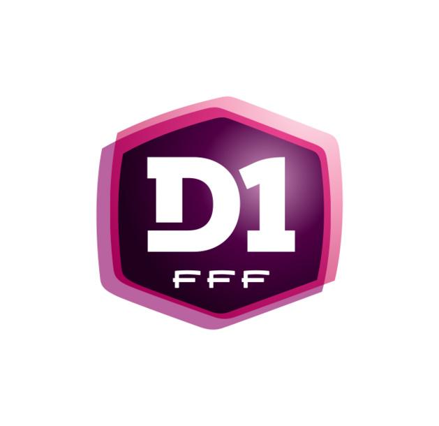 #D1F - J19 : FLEURY - LYON : 1-3