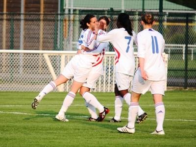 Les Tricolores s'affairent pour le Mondial U20