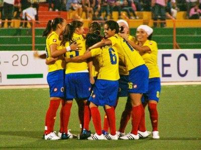 (photo : fédération colombienne)