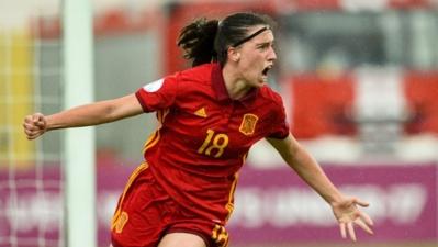 Euro U17 : L'ALLEMAGNE et l'ESPAGNE en finale et qualifiées pour le Mondial