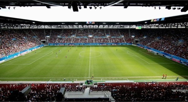 Un stade comble (photo : fifa.com)