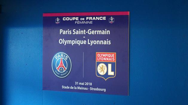 Coupe de France - Infos avant la finale