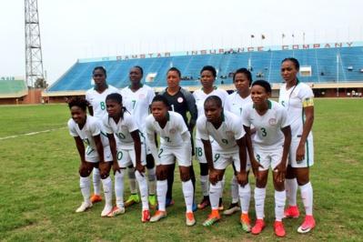 #FIFAWWC (Afrique) - Deuxième tour aller : Le KENYA surprend la GUINEE EQUATORIALE, seul le CAMEROUN cartonne