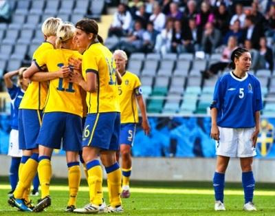Eliminatoires Coupe du Monde 2010 : les enjeux