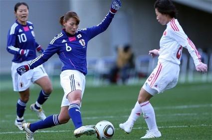 Rumi Utsugi est la première Japonaise a évolué dans le championnat français... et ce sera sous les couleurs montpelliéraines (crédit photo DR)