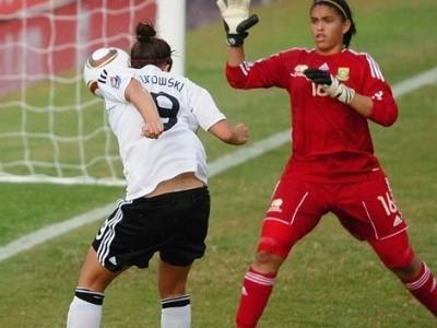 19 buts inscrits en 2 matchs par l'Allemagne (photo : fifa.com)