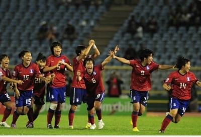 Une coupe du Monde U17 résolument asiatique