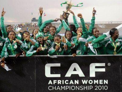 Afrique : le Nigeria reprend le titre continental