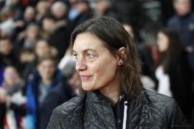 Corinne Diacre