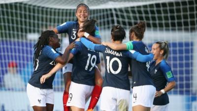 4e but en deux matchs pour Delabre (photo FIFA.com)