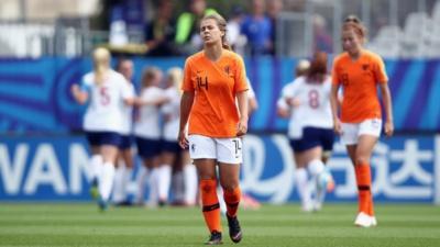 Fin de l'aventure pour la première des Pays-Bas en U20 (photo FIFA.com)
