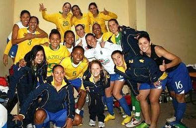 Amérique du Sud : le Brésil rejoint par la Colombie en Coupe du Monde