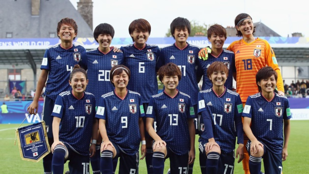 #U20WWC - Le JAPON, un joli champion
