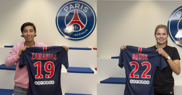 Photos : PSG.fr