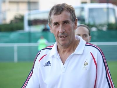 Paco Rubio (photo : Sébastien Duret)