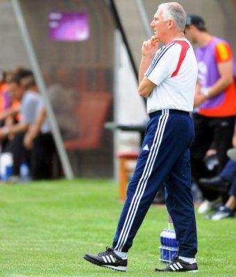 2e revers face aux Anglaises pour les joueuses de Jean-Michel Degrange (photo archive)