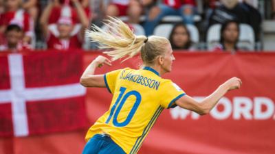 Jakobsson envoie son équipe en France en juin prochain