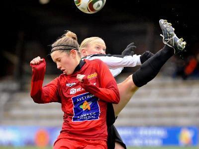 Juvisy aura été mené 2 fois au score à Rodez (photo : DDM)