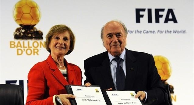 Gala FIFA Ballon d'Or 2010 : les finalistes dévoilés
