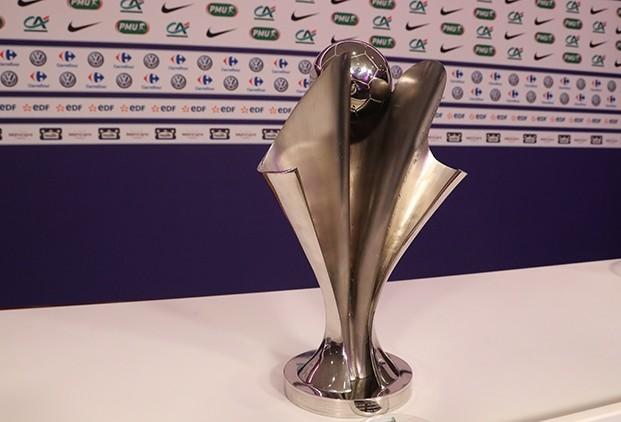 Coupe de France - Phase régionale : premiers résultats