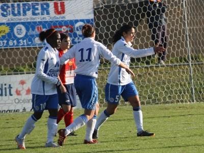 D1 : Montpellier et Hénin assurent