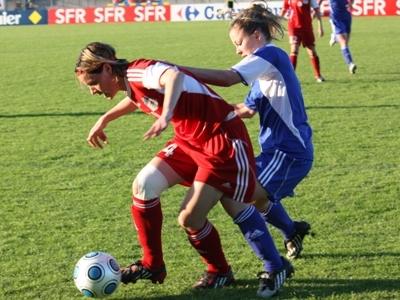 Laure Boulleau : « Ce sont nos objectifs de la saison qui se jouent dès mercredi »