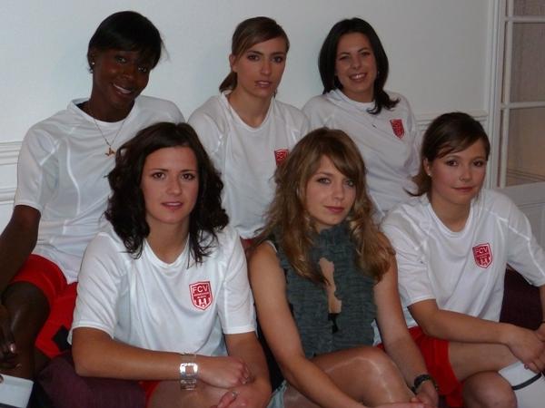 D2 : les filles de Vendenheim trompent le jury (à voir sur TF6) !