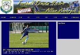 D1 : un nouveau site Internet pour Yzeure
