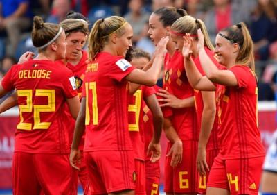 #FIFAWWC (Europe) - Des barrages attendus : quatre sélections, un billet