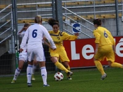 D1 : Lyon sans forcer
