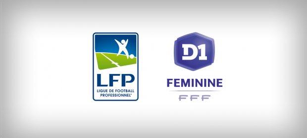 #D1F - La LFP attribue une aide financière aux clubs de la D1 féminine