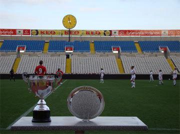 Cyprus Cup : nouveau succès canadien