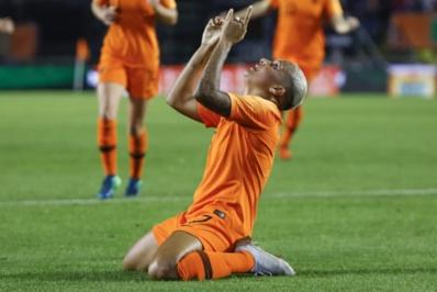 Les Championnes d'Europe 2017 ont deux matchs à jouer pour se qualifier