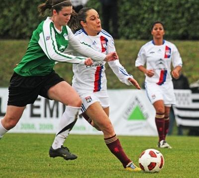 Six buts pour Brétigny face à Montigny (photo : Van Gol)